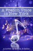 Download A French Voice in New York (The French Girl #5) books