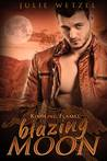 Blazing Moon (Kindling Flames #6)