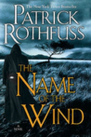 read online The Name of the Wind (The Kingkiller Chronicle, #1)