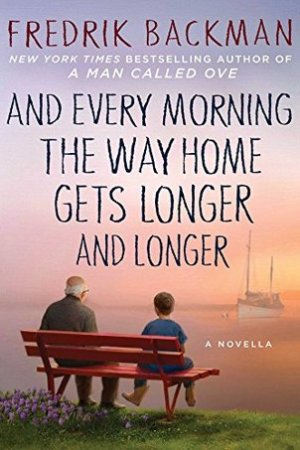 Reading books And Every Morning the Way Home Gets Longer and Longer