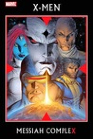 read online X-Men: Messiah CompleX