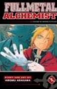 Download Full Metal Alchemist, Volume 1 books