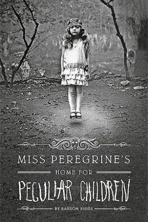 Reading books Miss Peregrines Home for Peculiar Children (Miss Peregrines Peculiar Children, #1)