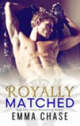 Download Royally Matched (Royally, #2) books