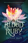 One Blood Ruby (Seven Black Diamonds #2)