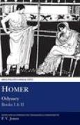 Download Homer: Odyssey: Books I and II books
