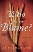 Download Who Is to Blame? A Russian Riddle pdf / epub books