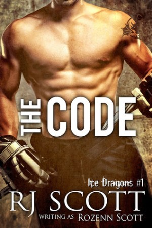 read online The Code (Ice Dragons Hockey, #1)