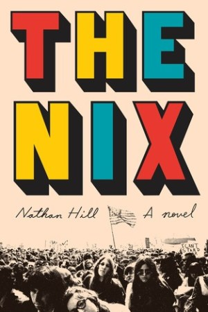 read online The Nix