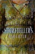 Download The Storyteller's Daughter: A Retelling of the Arabian Nights books