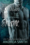 Walk of Shame (G-Man, Next Generation, #1)