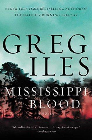 Mississippi Blood (Penn Cage, #6)