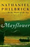 Download Mayflower: A Story of Courage, Community, and War pdf / epub books