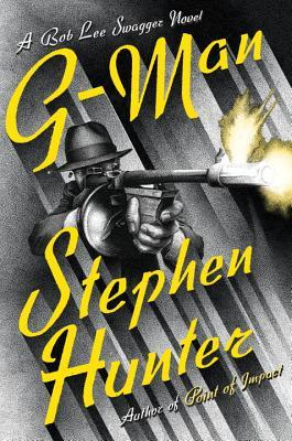 G-Man (Bob Lee Swagger, #10)