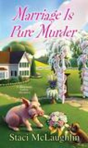 Marriage Is Pure Murder (A Blossom Valley Mystery #6)