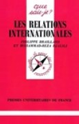 Download Les relations internationales pdf / epub books