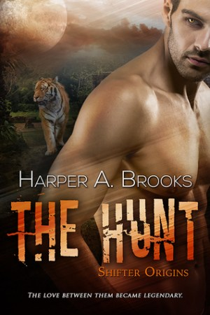 Reading books The Hunt (Shifter Origins, #1)