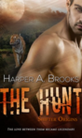 The Hunt (Shifter Origins, #1)