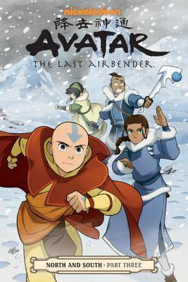 Avatar: The Last Airbender (North and South, #3)