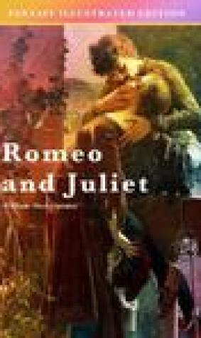 Romeo and Juliet - Fantasy Illustrated Edition
