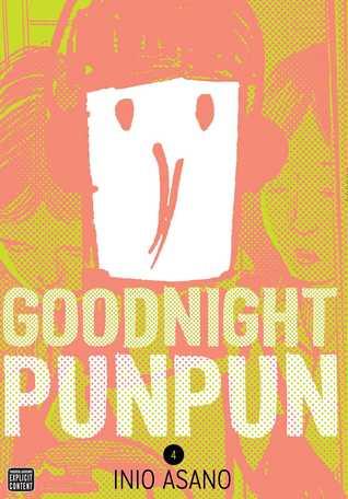 Goodnight Punpun Omnibus (2-in-1 Edition), Vol. 4 (Goodnight Punpun Omnibus, #4)