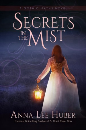 Reading books Secrets in the Mist (Gothic Myths, #1)