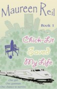 Download Chick-Lit Saved My Life books