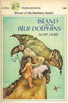 Download Island of the Blue Dolphins (Island of the Blue Dolphins, #1)