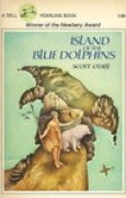 Download Island of the Blue Dolphins (Island of the Blue Dolphins, #1) books
