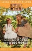Download Little House in the Big Woods (Little House, #1) books