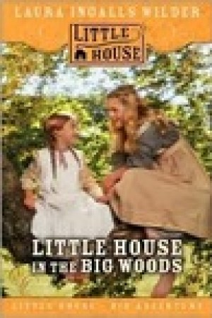 read online Little House in the Big Woods (Little House, #1)
