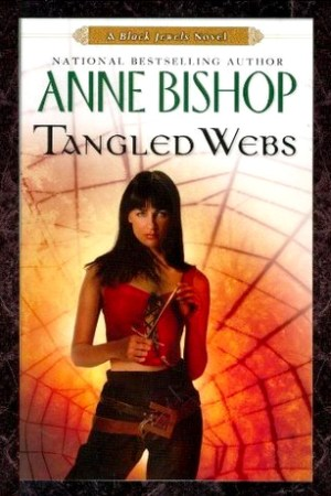 read online Tangled Webs (The Black Jewels, #6)