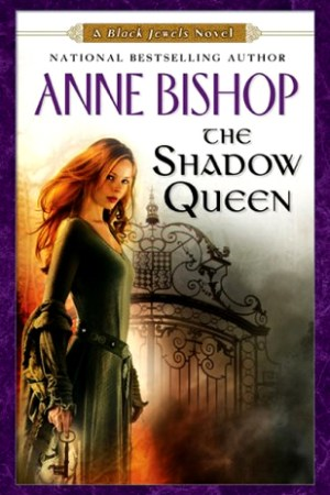 read online The Shadow Queen (The Black Jewels, #7)