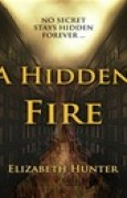 Download A Hidden Fire (Elemental Mysteries, #1) books