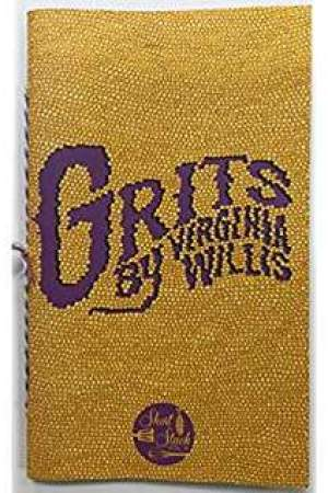 Reading books Grits