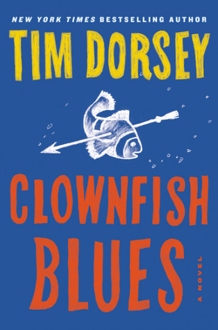 Clownfish Blues (Serge A. Storms #20)