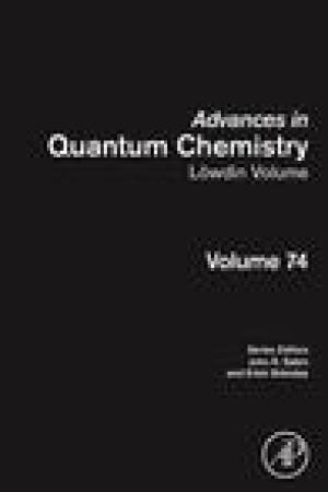 read online Advances in Quantum Chemistry: Lowdin Volume