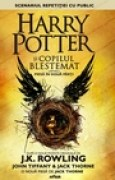 Download Harry Potter i copilul blestemat books