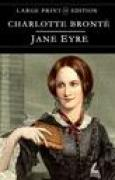 Download Jane Eyre: Large Print Edition books