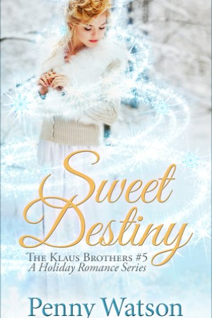 Reading books Sweet Destiny (Klaus Brothers #5)