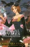 Download The Infernal Devices: Clockwork Princess (The Infernal Devices: Manga, #3) pdf / epub books