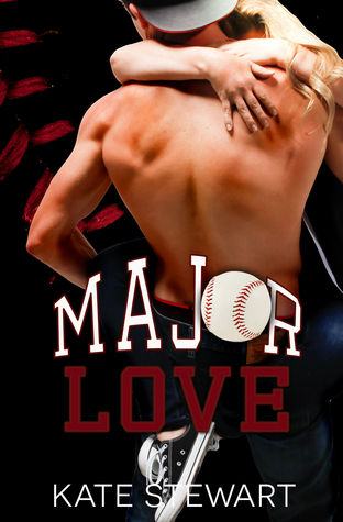 Major Love (Balls in Play, #2)