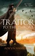 Download Traitor to the Throne (Rebel of the Sands, #2) books