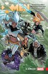 Extraordinary X-Men, Volume 1: X-Haven