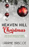 A Heaven Hill Christmas (Heaven Hill, #10)