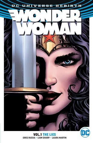 Wonder Woman, Volume 1: The Lies