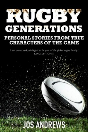 Reading books Rugby Generations