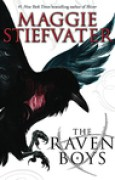 Download The Raven Boys (The Raven Cycle, #1) pdf / epub books