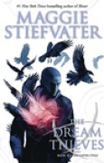 Download The Dream Thieves (The Raven Cycle, #2) books