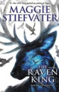Download The Raven King (The Raven Cycle, #4) books